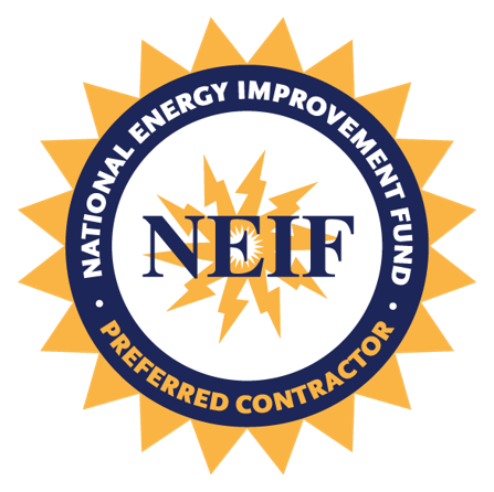 A National Energy Improvement Fund Preferred Contractor