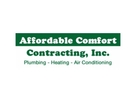 Affordable Comfort Contracting Inc.
