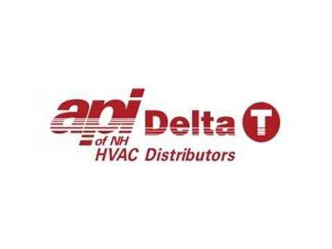 API of NH Delta T