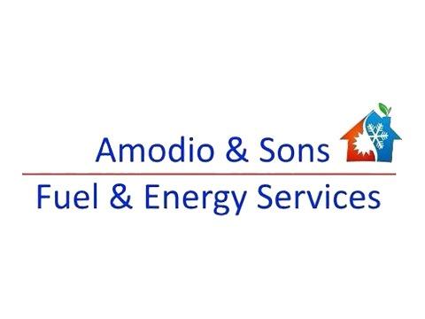 Amodio & Sons