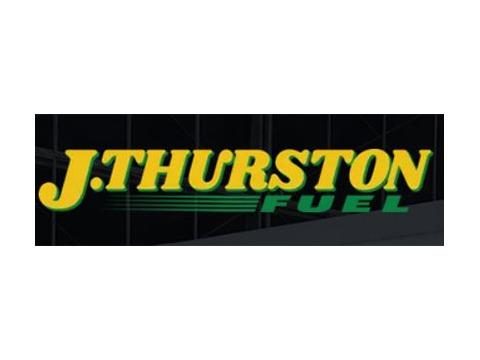J Thurston