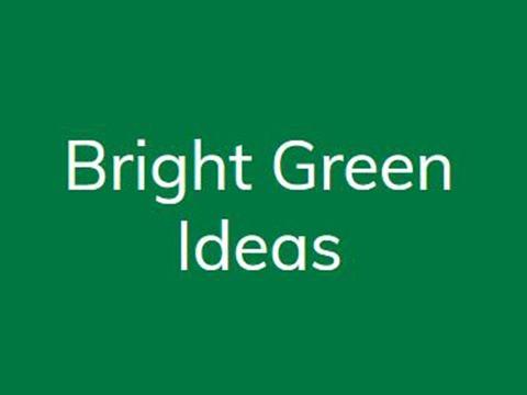 Bright Green Ideas