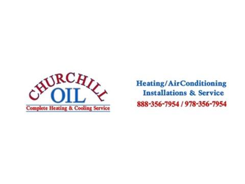 Churchill Oil