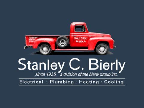 Stanley C. Bierly