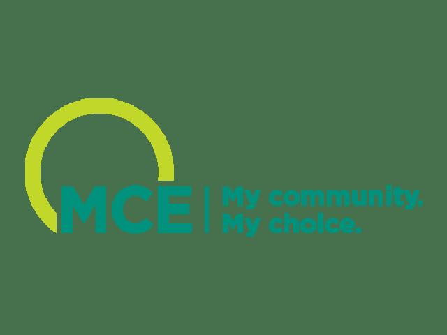MCE Residential Energy Storage
